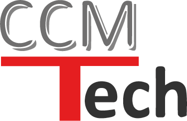 Logo Ccmtech