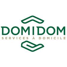 Nouveau Logo Domidom 2019