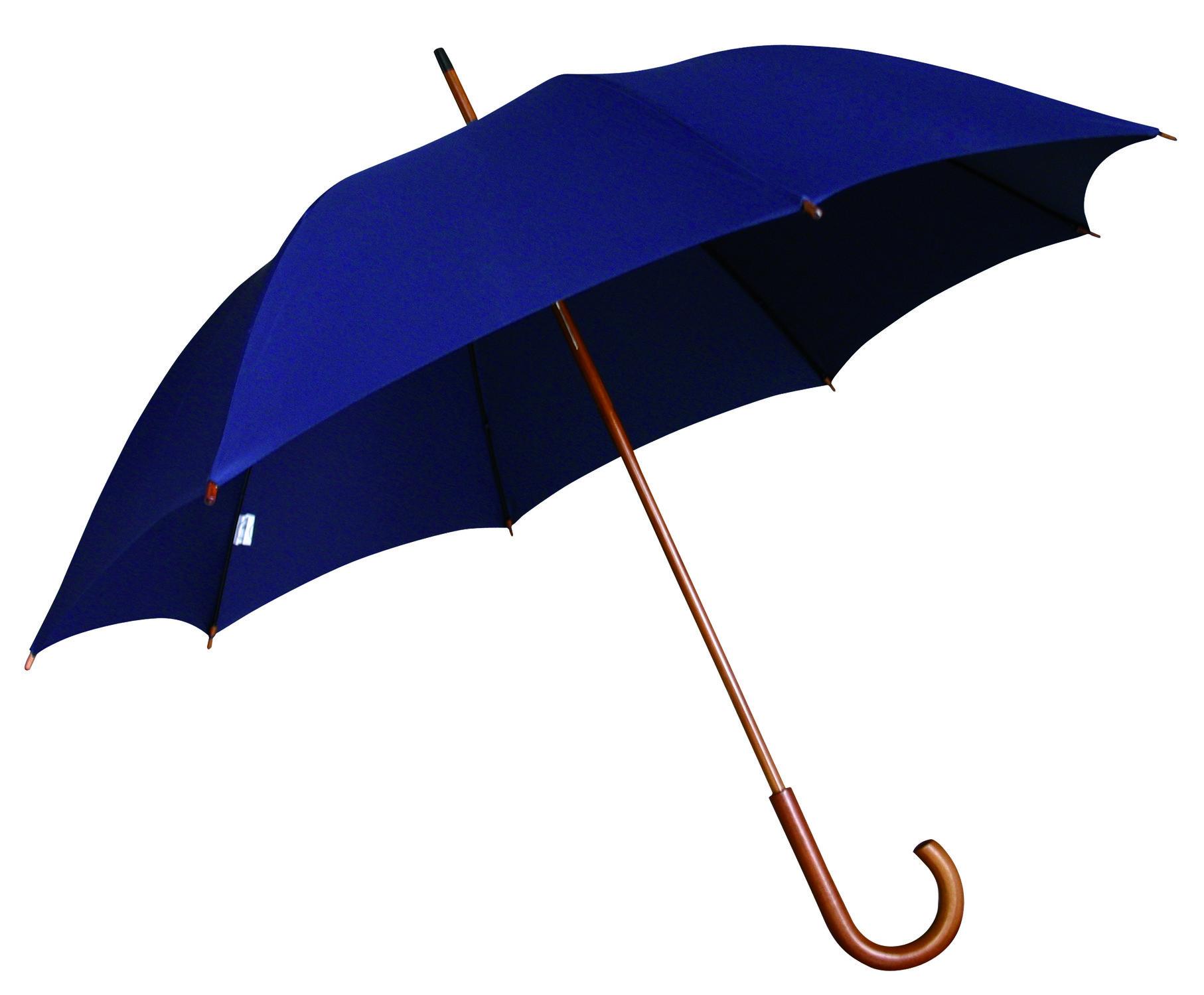 parapluie citadin publicitaire
